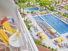 Hotel GHT Oasis Park & Spa Bild 03