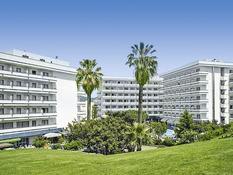 Hotel Gran Garbi Bild 07
