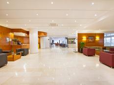 Hotel Gran Garbi Bild 09