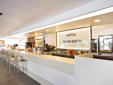 Hotel Gran Garbi Bild 12