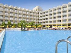 Hotel GHT Oasis Tossa & Spa Bild 01