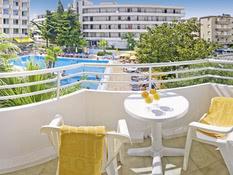 Hotel GHT Oasis Tossa & Spa Bild 03