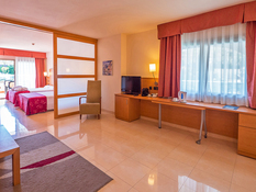 Hotel Golden Bahia de Tossa Bild 02
