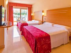 Hotel Golden Bahia de Tossa Bild 04