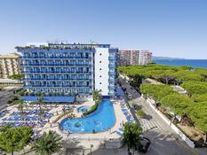 Hotel Blaucel Bild 01