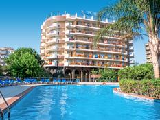 Hotel Blaumar Bild 01