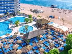 Hotel Tahiti Playa Bild 03