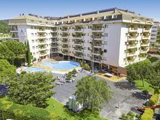 Aqua Hotel Montagut Suites Bild 01