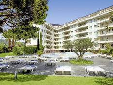 Aqua Hotel Montagut Suites Bild 02
