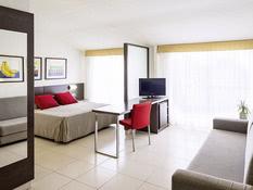 Aqua Hotel Montagut Suites Bild 03
