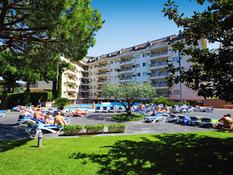 Aqua Hotel Montagut Suites Bild 05