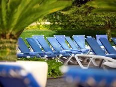 Aqua Hotel Montagut Suites Bild 06