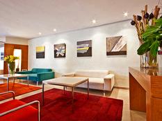 Aqua Hotel Montagut Suites Bild 07
