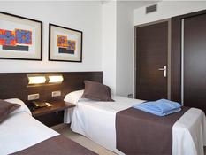 Aqua Hotel Montagut Suites Bild 10