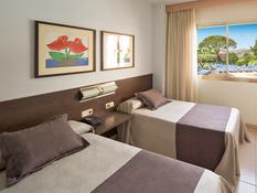 Aqua Hotel Montagut Suites Bild 11