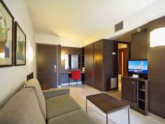 Aqua Hotel Montagut Suites Bild 12