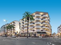 Aqua Hotel Promenade Bild 01