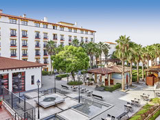 Hotel El Paso Bild 04
