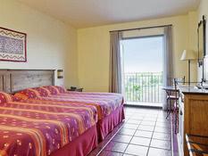 Hotel El Paso Bild 02