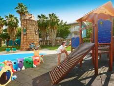 Hotel El Paso Bild 05