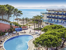 Hotel Best Cap Salou Bild 01