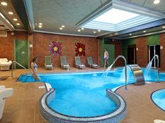 Hotel Golden Port Salou Bild 12