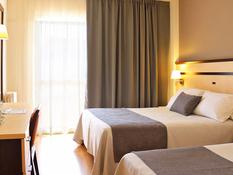 Hotel Golden Port Salou Bild 08