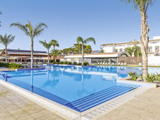 Hotel Estival El Dorado Resort Bild 01