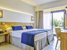 Hotel Estival El Dorado Resort Bild 03