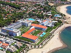 Hotel Estival El Dorado Resort Bild 02