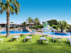 Hotel Estival El Dorado Resort Bild 06