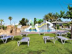 Hotel Estival El Dorado Resort Bild 04