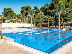Hotel Estival El Dorado Resort Bild 11