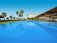 Hotel Estival El Dorado Resort Bild 12
