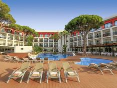 Hotel Estival Centurion Bild 03