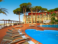 Hotel EstivalCenturion Bild 01