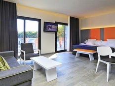 Hotel Estival Centurion Bild 09