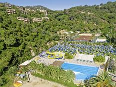 Hotel Arenas ResortGiverola Bild 01