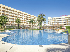 Hotel Evenia Olympic Resort Bild 01