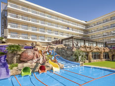 Hotel Evenia Olympic Resort Bild 03