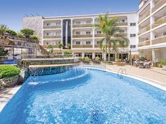 Hotel Sumus Monteplaya Bild 01