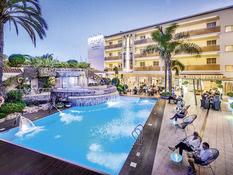 Hotel Sumus Monteplaya Bild 09