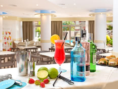 Hotel Sumus Monteplaya Bild 11