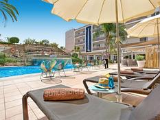 Hotel Sumus Monteplaya Bild 03