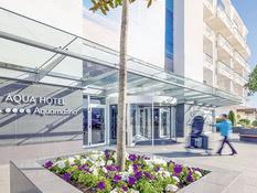 Hotel Aquamarina Bild 05