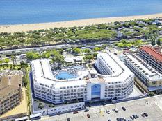 Hotel Aquamarina Bild 06