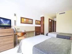 Hotel Aquamarina Bild 07