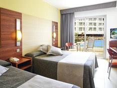 Hotel Aquamarina Bild 02