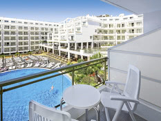 Hotel Aquamarina Bild 08