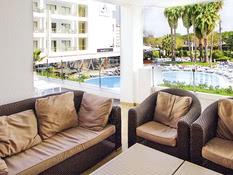Aqua Hotel Aquamarina Bild 09